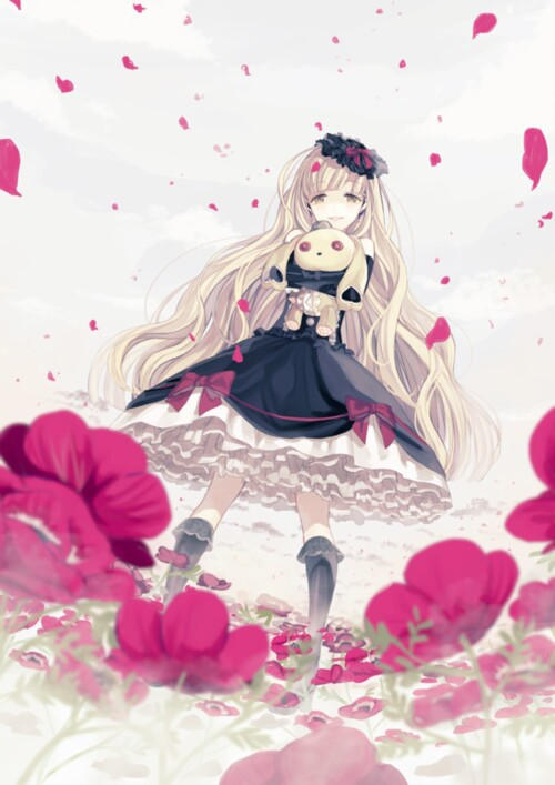 Image de vocaloid, anime, and mayu