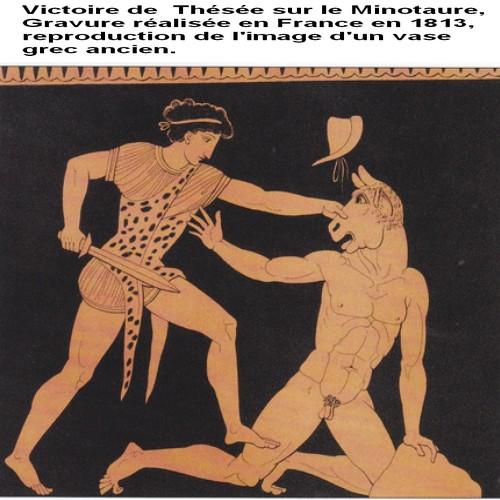 Grèce - Mortels et dieux