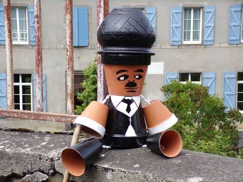 Marchastel : une balade insolite dans le bourg