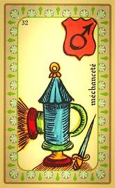 La méchanceté - Oracle Belline - Regard sur un Autre Monde - Spirituel