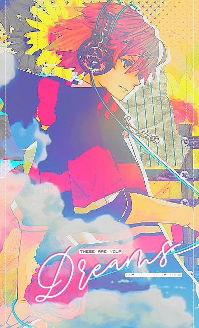 Dreamie Boy