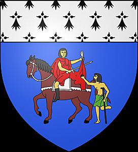 545px-Blason ville fr Saint-Martin-sur-Oust (Morbihan) svg