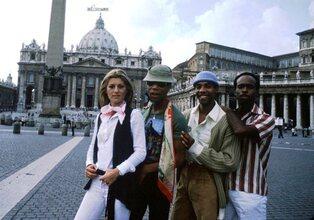 20 octobre 1977 : Love Me Italia ! 17 PEPITES EN EXCLU ABSOLUE ! Alors, pour notre Bettina, HIP HIP HIP ???