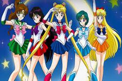 Animé Shojo/Romance/Magical Girl et autres...