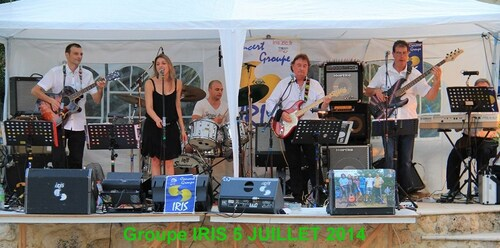 photos concert 5 juillet 2014 N°2