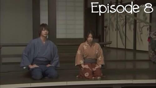 Nobunaga no chef ep 7 et 8