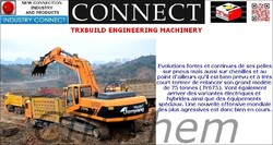 INDUSTRY CONNECT: TRXBUILD ENGINEERING MACHINERY