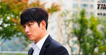 THe K2 (drama coréen) Collaboration avec Busan Blue