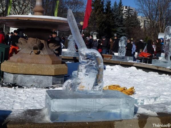 Ottawa sculpture sur glace (15)
