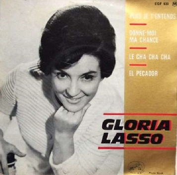 Gloria Lasso, 1963
