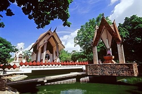 thailande-temple bouddhiste
