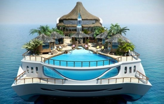 tropical island yacht 4