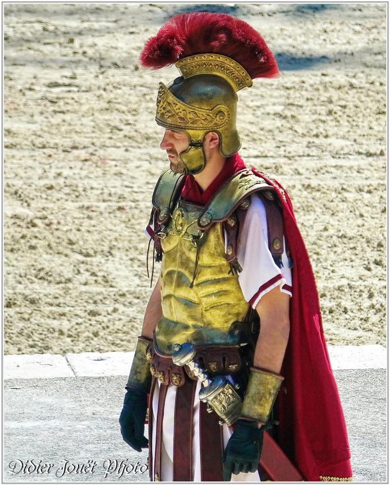 Puy du Fou (2) - Le signe du triomphe
