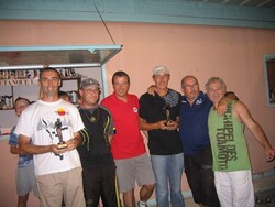Interclub 2011 Larra