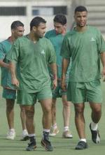 Mehdaoui et Bouder optent pour le MCA