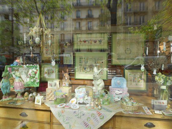 Merceries parisiennes (4)