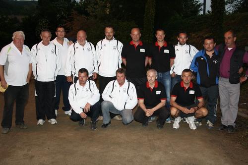 VICHY 2012