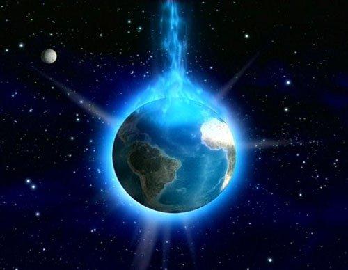Nouvelle énergie pour la Nouvelle Terre