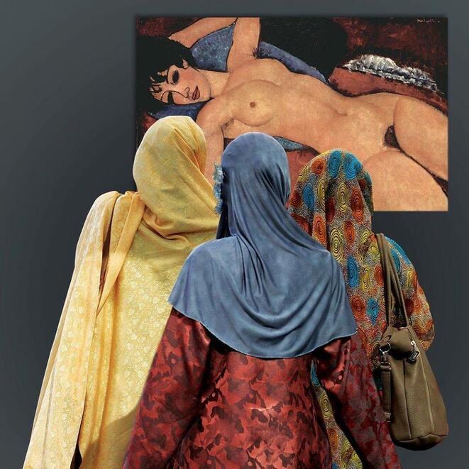 Le rôle social de l'art