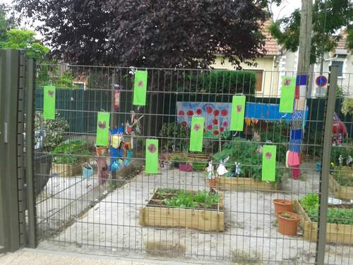 Ecole maternelle Jean Moulin