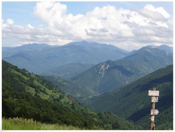 Col de la Core (Ariège)