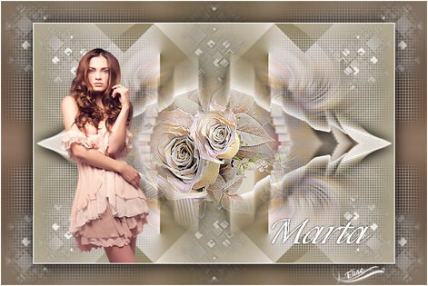Marta     de Zénobia