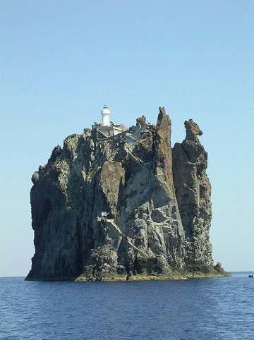 L'île au phare ...