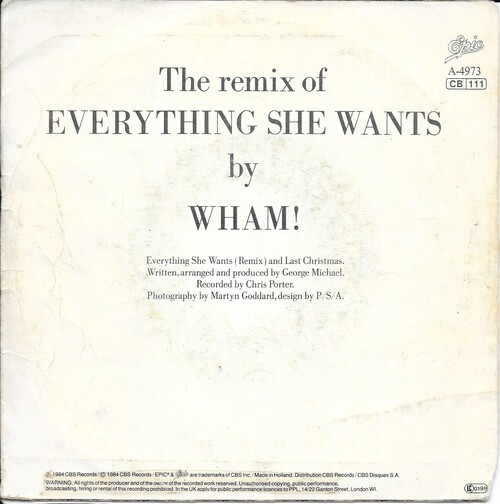 Wham - Everything She Wants 02