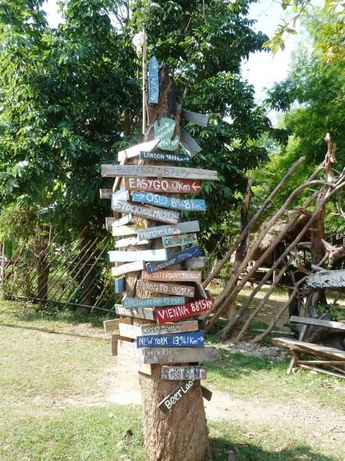 Si Phan Don (4000 îles)