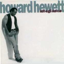 Howard Hewett - Allegiance - Complete CD