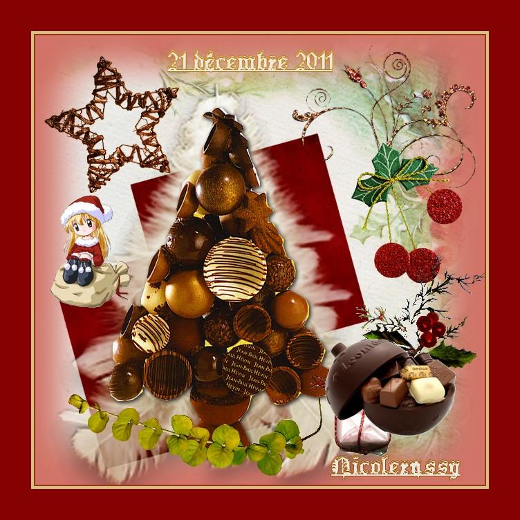 21 décembre 2011 calendrier de l'avent