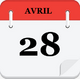 Le 28 avril...