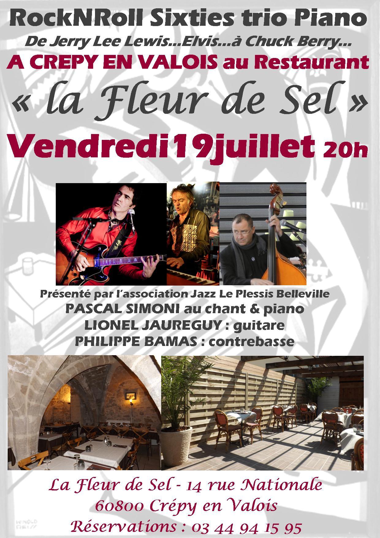 Orchestres Dj Et Bien Dansez Maintenant Plessis Belleville