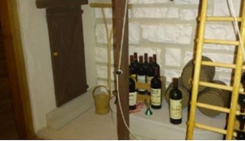 Savez-vous pourquoi les bouteilles de vin contiennent 75 cl et non 1 litre de liquide ?