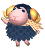 Berenice animal crossing