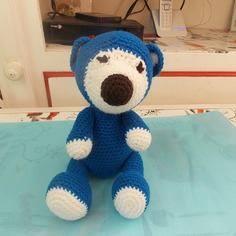 l'ours au prix de 3 euro