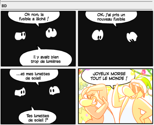 Journal du 23/12/2014