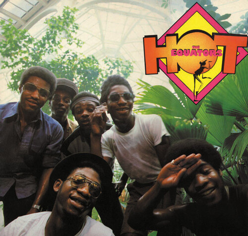 The Equators - Hot (1981) [Reggae]