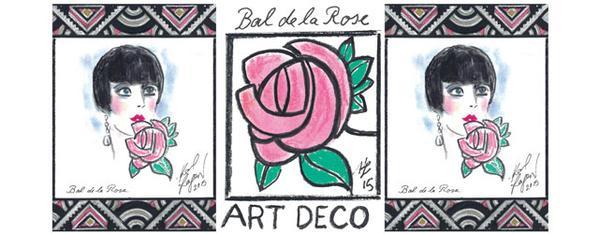 Bal de la rose