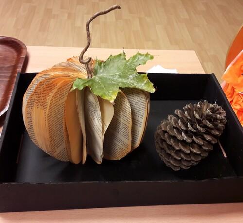Pumpkin Contest aux Gaudinettes #6