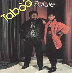 Taboo - Salute - Complete LP