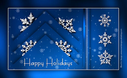 Christmas card galéria