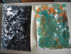 Baudruche et Art