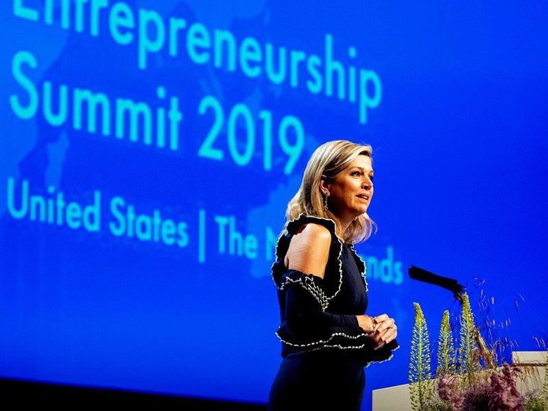 The Global Entrepreneurship Summit