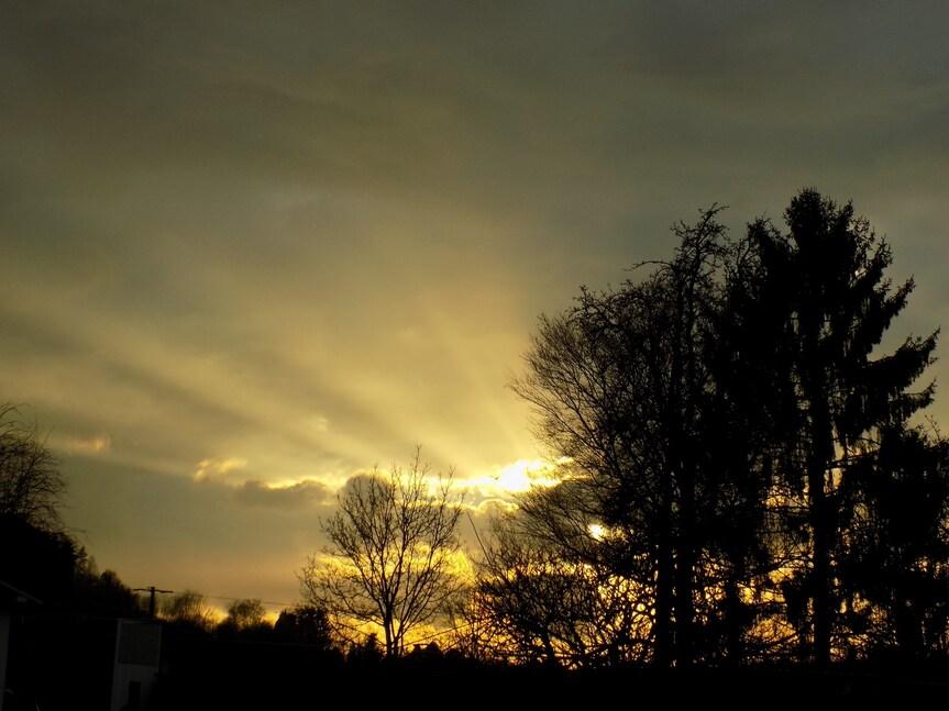 Lumière divine