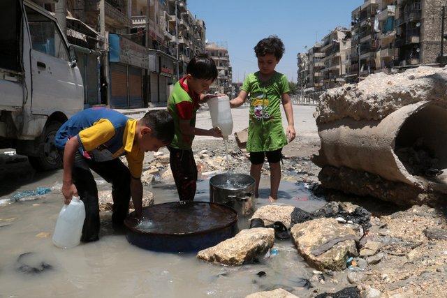 Appel de Genève: L'armée kurde démobilise les enfants-soldats en Syrie