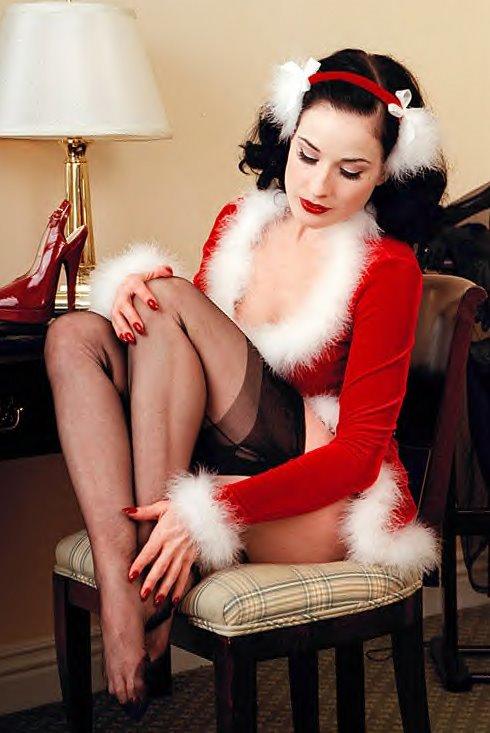 Noël sexy