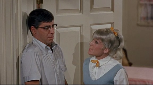 JERRY LEWIS - LE TOMBEUR DE CES DAMES (THE LADIES MAN)