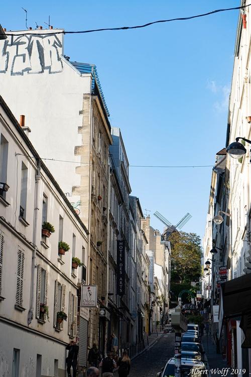 Ma vision de Paris (1)