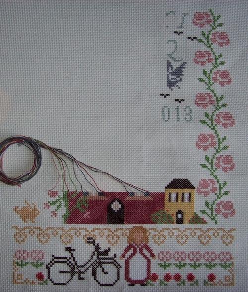 """SAL """"La Maison du Bonheur"""" – 5"""